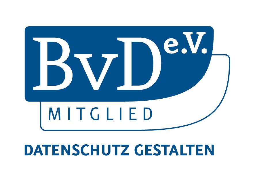 Berufsverband der Datenschutzbeauftragten Deutschlands (BvD) e.V.