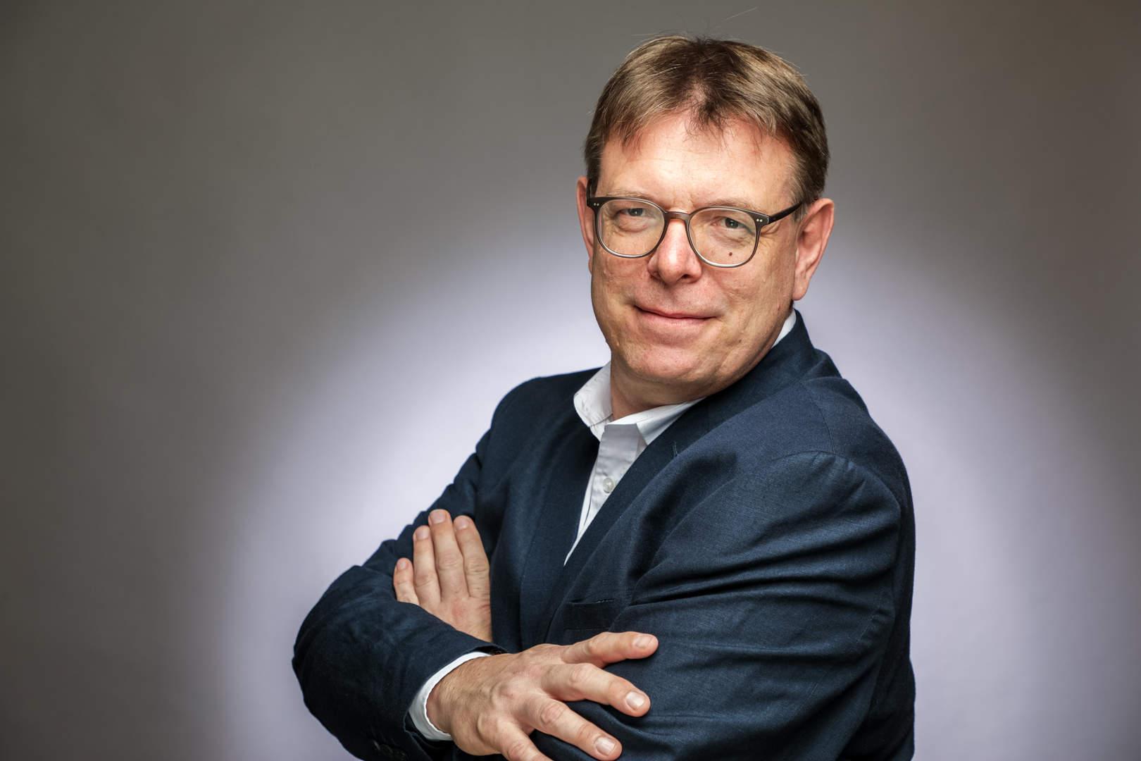 Frank Baumgarte